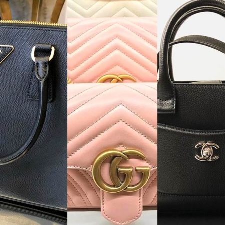 Top 10: The most expensive handbags in the world from Chanel, Fendi to Hermes