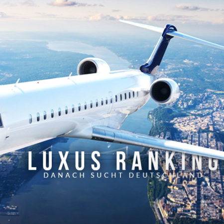 Luxury Ranking - Watches, Dream Travel & Fashion Trends