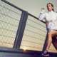 Fitness Shooting: model, location and photographer – everything must fit perfectly