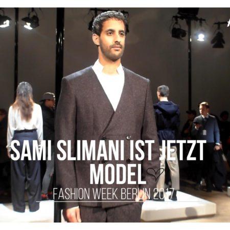 Fashion Week Berlin Vlog - Tag 2: Erste Shows und Erfahrungen