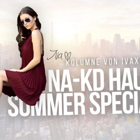 NA-KD Haul !! Summer Special with dresses and It-pieces
