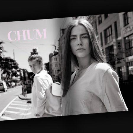 Sarah Schulz - Chum mit GirlPower