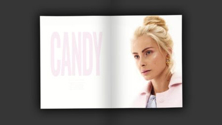 Oliver Rudolph - Candy Girl