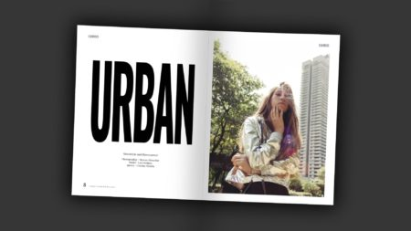 Marcus Nietschke - Urban Style