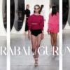 Prabal Gurung: Casual Fashion for Urban Women NYFW