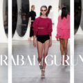 Prabal Gurung: Casual Fashion for Urban Women NYFW