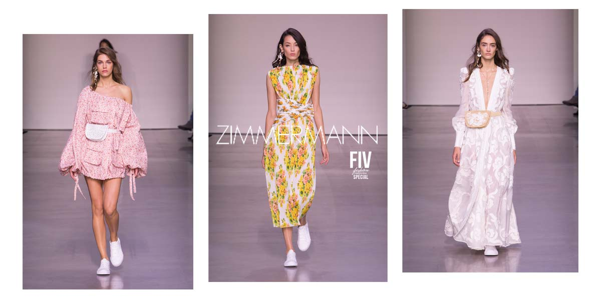 New York Fashion Week Highlights Trends For Spring Summer 2018 Fiv Magazine Fashion