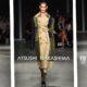 Atsui Nakashima: Classical Wear with Geometrical Patterns of Fashion Week Milan SS18