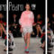 Pedro Pedro: New Vision of the 80s! Colorful Womenswear of Fashion Week Milan SS18