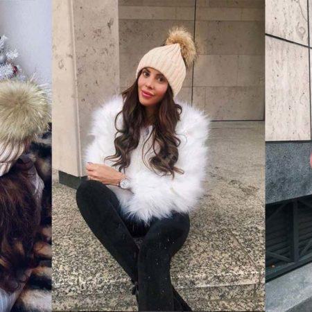 Influencerin Dolita über ihren Künstlernamen und ihre Winter Must-Haves!