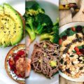 5 Tasty Food Trends: Paleo, Clean Eating, Vegan, Detox & Low Carb