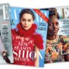 Top ten fashion magazines – From Fashion to lifestyle and much more!