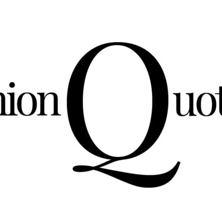 100 Famous Fashion Designer Quotes & Sayings