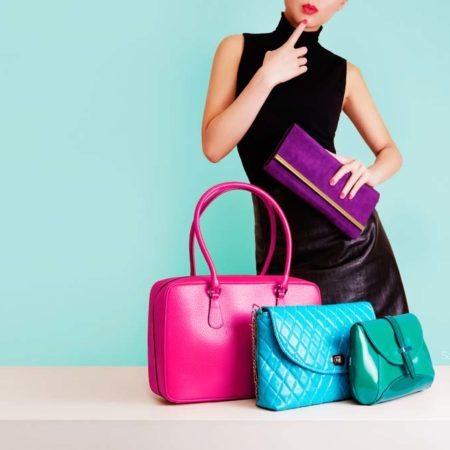 Handbags - These are the Trends 2018: Bucket Bag, Micro Bag & XXL Shoppers