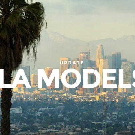 Models, Agenturen und neue Kampagnen | News aus Los Angeles