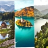 Slovenia – a dreamlike journey into nature