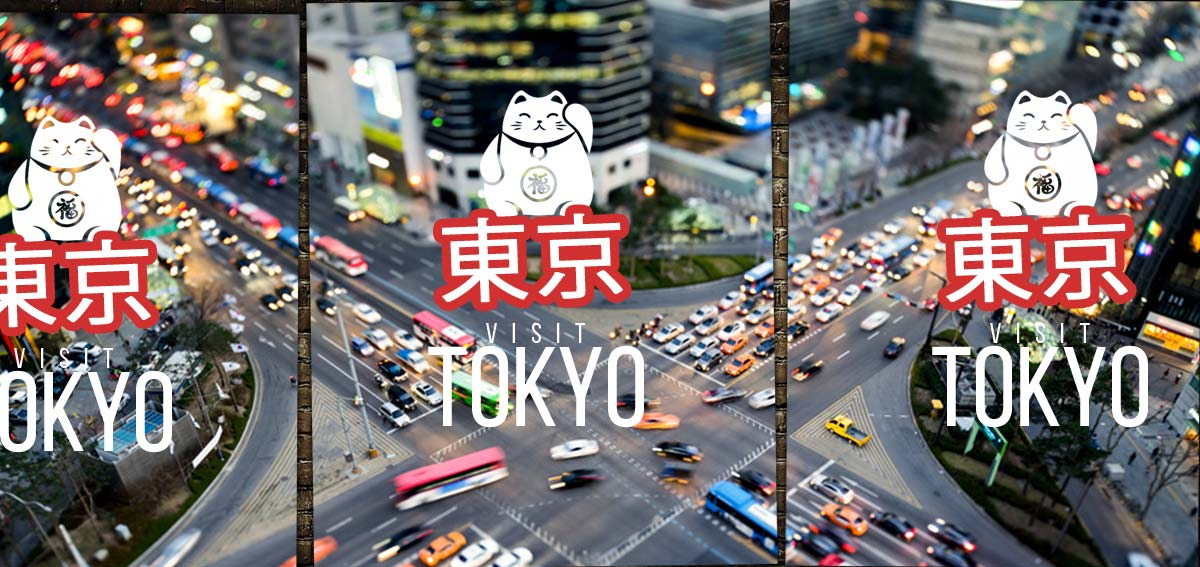 Experience Tokyo: Travel tips & experience reports from Adachi to Taitō