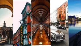 Ireland: Places of interest, Nature & Round trip