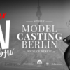 Berlin Fashion Week x Model Agency Casting | FIV #takeover on 4th July