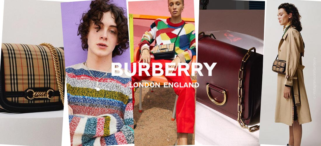 Burberry: Inventor of the trench coat - Brand, identity & legendary designer