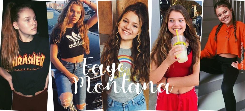Faye Montana Alter