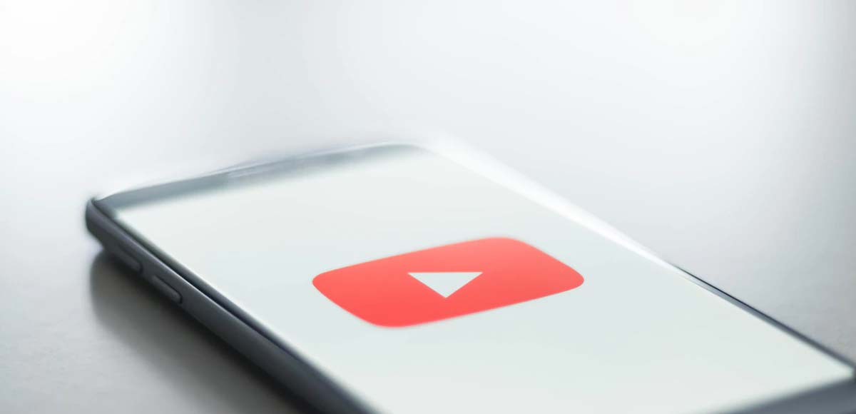 The power of YouTube - video influencers on the advance