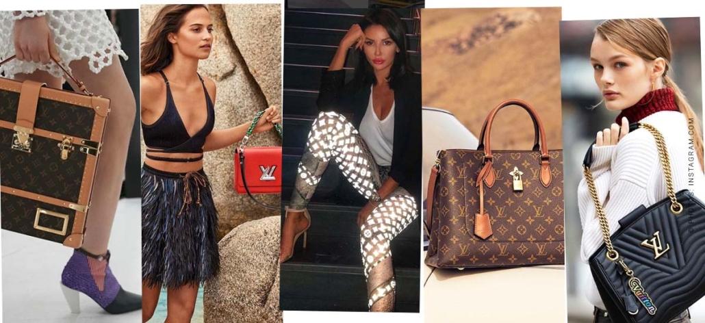 a2b460e064 Louis Vuitton - the French luxury brand - FIV Magazine: Fashion ...