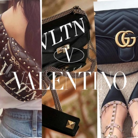 Valentino Garavani - bags, luxury & Co