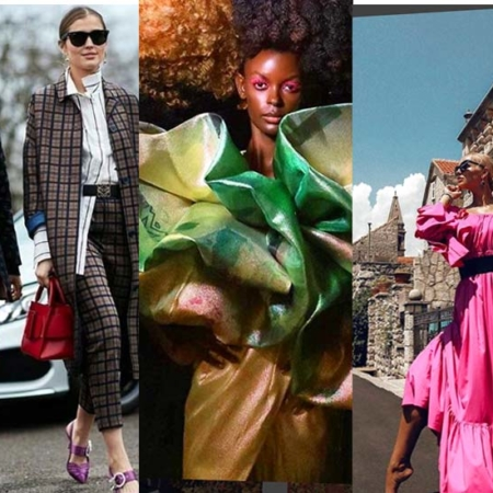 High Fashion - How clothing became haute couture