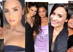 Demi Lovato: Disney made her a world star