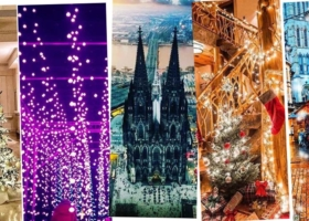 Christmas Events in and around Cologne 2018 – The Top 8