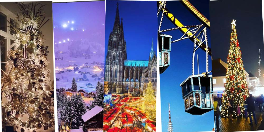 Christmas Markets 2018 - Top 10 in Cologne