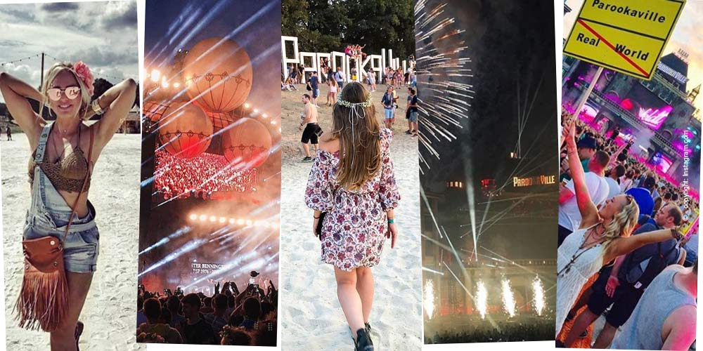 Parookaville Madness: Price, Line-Up and more