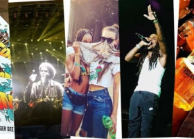 The Reggae Festival of Germany – Summerjam