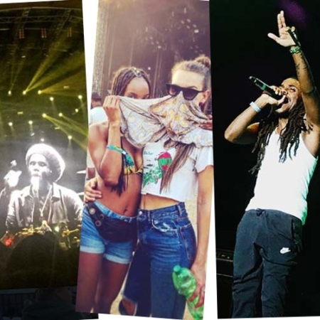The Reggae Festival of Germany - Summerjam