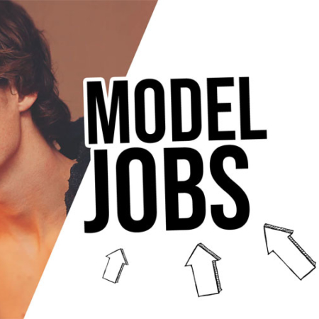 The Right Model Jobs - Become a Model Special #3