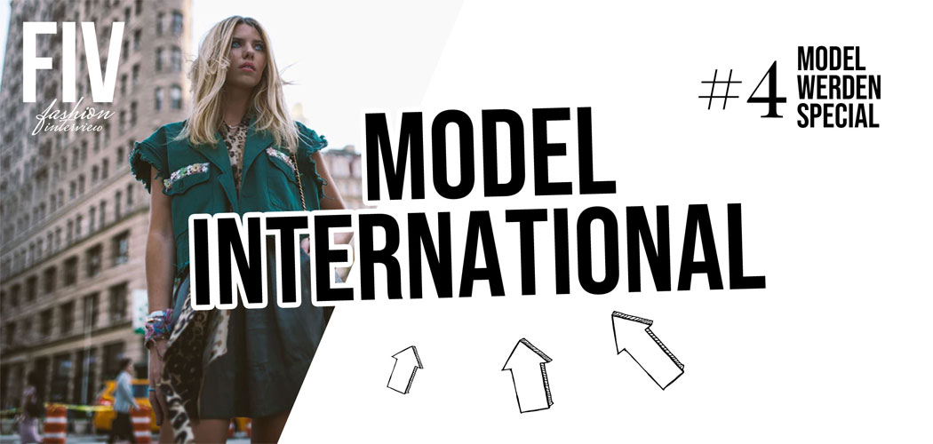 International modeling: New York, London, Paris - Become a Model Special #4