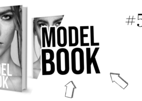 The Model Book – Become a Model Special #5