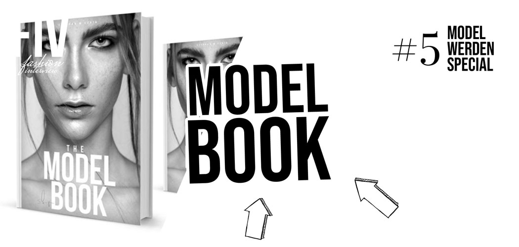 The Model Book - Become a Model Special #5