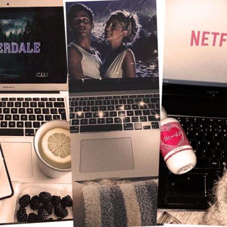 Netflix & Co vs. Television