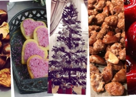 Christmas Food Trends