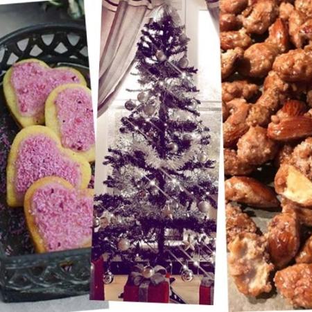 Christmas Food Trends