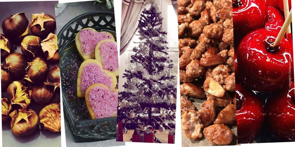Christmas Food Trends - FIV Magazine: Fashion & Lifestyle