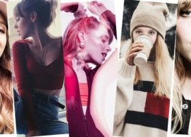 Lina Larissa Ray – To rebel tour 2019