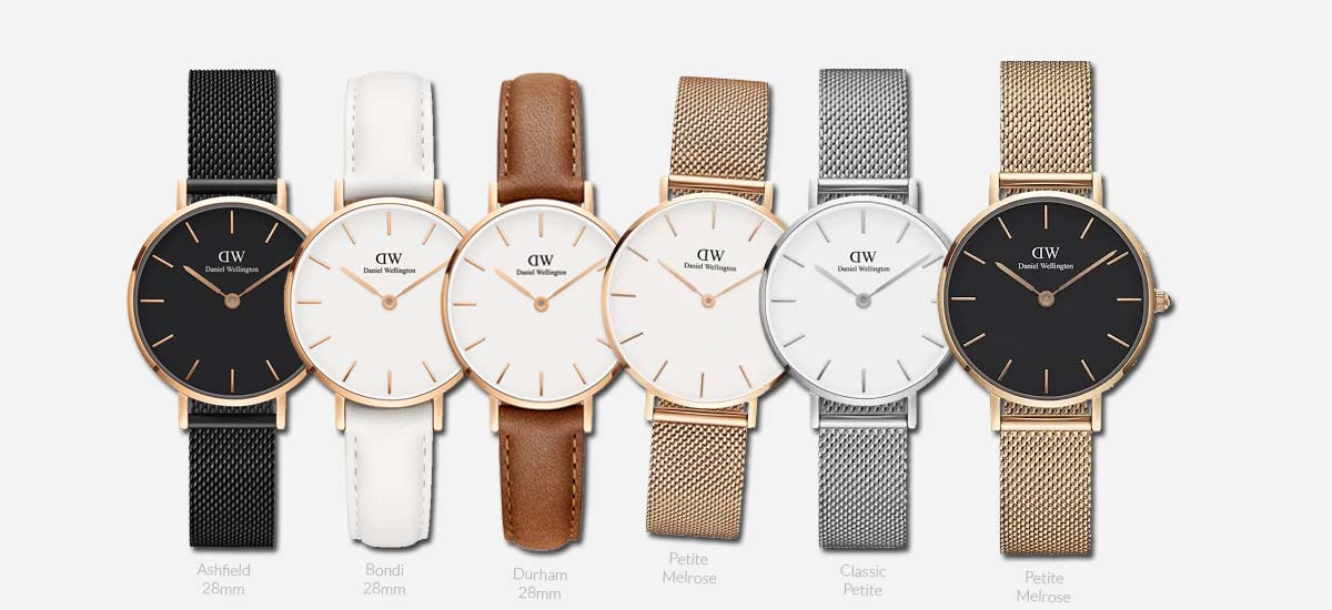 Daniel Wellington - Simple Elegance