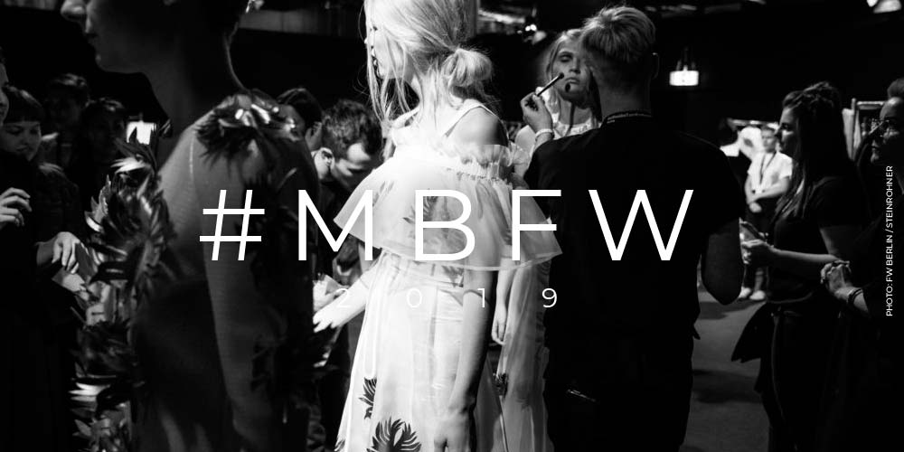 Berlin Fashion Week 2019 Shows & Designers - Fashion Metropolis
