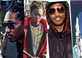 Future – rapper, father and husband