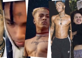 XXXTENTACION – his greatest hits and successes