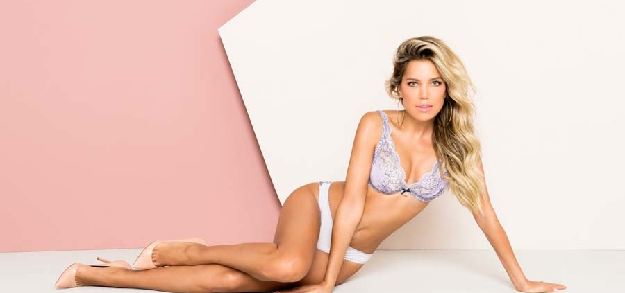 S by Sylvie Designs - New Lingerie Collections