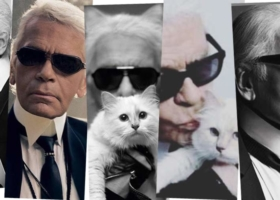 Karl Lagerfeld is dead – world grieves for fashion designer